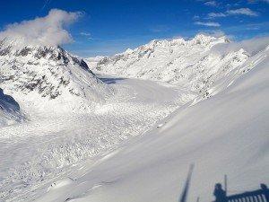 Die besten Alpen-Skigebiete