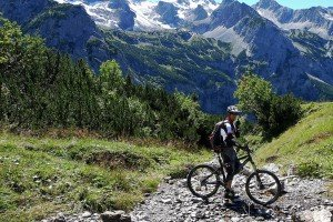 5 Top Mountainbike-Touren in Oberbayern