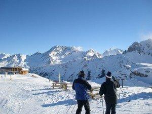 Ski-Gigantismus