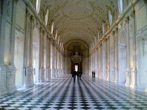 Turin: Kunst- und Flaniermeilen