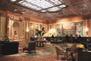 Hotel-Geheimnisse