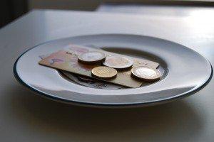 Trinkgeld im Ausland, wie viel?