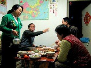 In China: Höflichkeit statt Ehrlichkeit