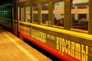 Das letzte Bahn-Abenteuer: Die Transsibirische