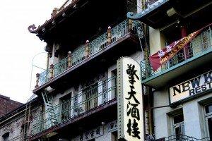 Hongkong für Budget-Reisende