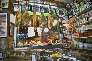 Top 5 Tapas-Bars in Palma de Mallorca