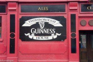 Dublins beste Guinness-Pubs