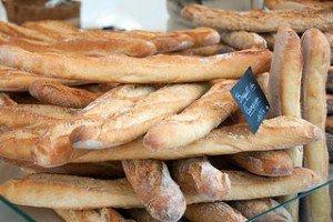 Die besten Baguettes in Paris