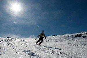 Ski mondän – Preis moderat