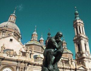 Saragossa – warum nicht?