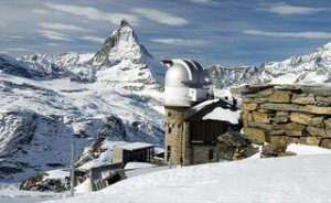 Gourmet-Skihütten am Matterhorn