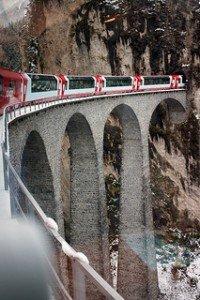 Entschleunigung in Schweizer Alpental
