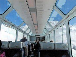 Schweizer Bahnvielfalt