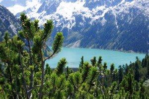 Mehrtagestour durch Zillertaler Alpen
