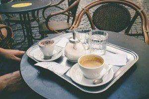 Historische Cafés in Florenz